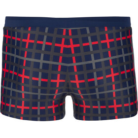 speedo Valmilton Aquashorts Men navy/red